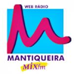 Logo da emissora Rádio Mantiqueira Mix FM