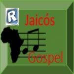 Logo da emissora Rádio Jaicos Gospel