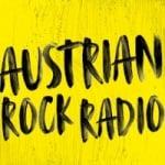 Logo da emissora Life Austrian Rock Radio