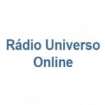 Logo da emissora Rádio Universo Online