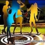 Logo da emissora Éramos Jovens Web Rádio
