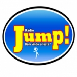 Logo da emissora Rádio Jump