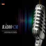 Logo da emissora Web Rádio CM