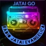 Logo da emissora Rádio Jatai Evangélica