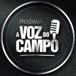 Logo da emissora Rádio A Voz Do Campo