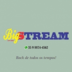 Logo da emissora Web Rádio BigStream