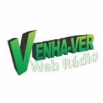 Logo da emissora Venha Ver Web