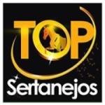Logo da emissora Top Sertanejos
