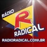 Logo da emissora Rádio Radical 88.5 FM