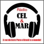 Logo da emissora Rádio Cel e Mar