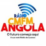 Logo da emissora Radio CMFM 94.5 FM
