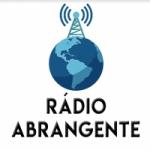 Logo da emissora Rádio Abrangente