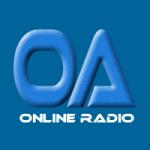 Logo da emissora Objetiva Audio Online Radio