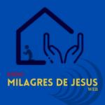 Logo da emissora Rádio Milagres De Jesus