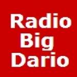 Logo da emissora Rádio Big Dario