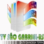 Logo da emissora Tv São Gabriel