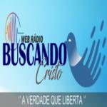 Logo da emissora Rádio Buscando A Cristo