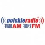 Logo da emissora Radio WNVR Polskie 1030 AM