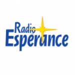 Logo da emissora Radio Espérance Enseignement