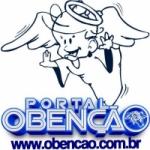 Logo da emissora Portal OBENÇÃO