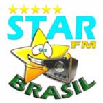 Logo da emissora Star FM Brasil