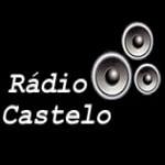 Logo da emissora Rádio Castelo