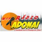 Logo da emissora REJA Adonai