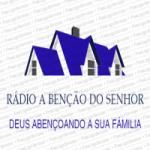 Logo da emissora Rádio A Benção Do Senhor