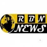 Logo da emissora RBN News