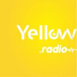Logo da emissora Yellow Radio
