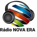 Logo da emissora Rádio Nova Era