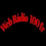 Logo da emissora Web Rádio Fr 100
