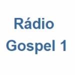 Logo da emissora Rádio Gospel 1