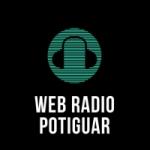 Logo da emissora Web Rádio Potiguar