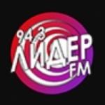 Logo da emissora Lider 94.3 FM