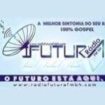 Logo da emissora Rádio Futura