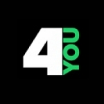 Logo da emissora Radio 4You