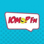 Logo da emissora Radio Humor  93.7 FM