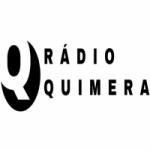 Logo da emissora Rádio Quimera