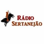 Logo da emissora Rádio Sertanejão