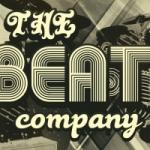 Logo da emissora Rádio Beat Company