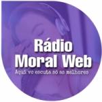 Logo da emissora Rádio Moral Web