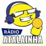 Logo da emissora Rádio Atalainha