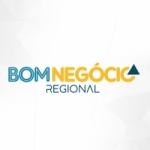 Logo da emissora Rádio Bom Negócio Regional
