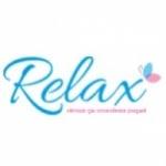 Logo da emissora Radio Relax 87.5 FM