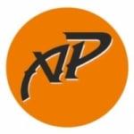 Logo da emissora AvtoRadio 98.0 FM
