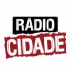 Logo da emissora Cidade Web Radio