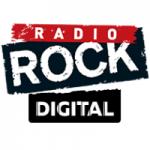 Logo da emissora Radio Rock Digital