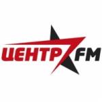 Logo da emissora Radio Center 101.7 FM