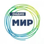 Logo da emissora Radio Mir 107.1 FM